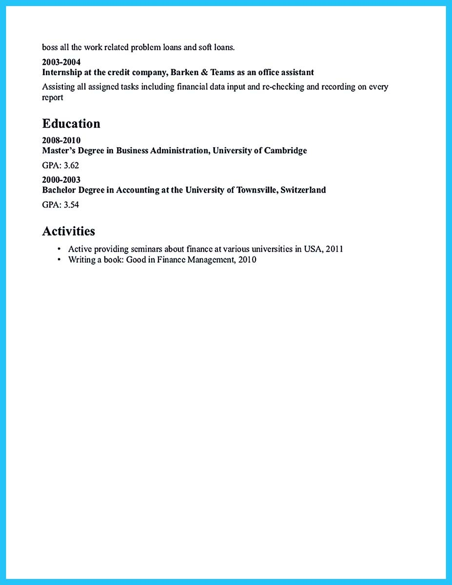 Bank-Branch-Manager-Resume-Example-page-2