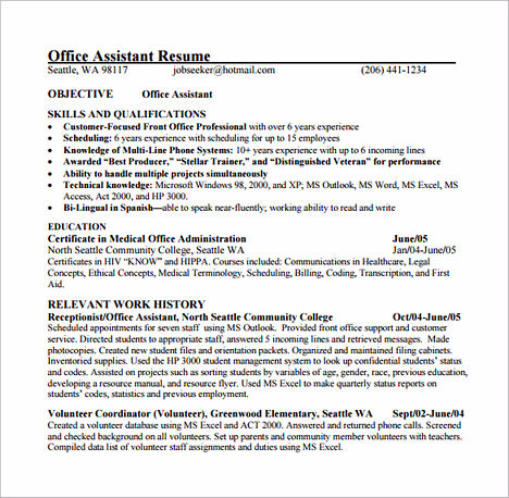 What Is Important In Making Clinical Research Associate Resume