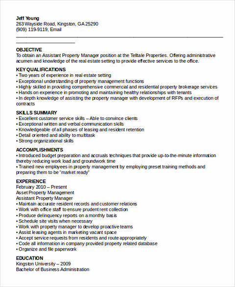 it manager resume sample and tips
