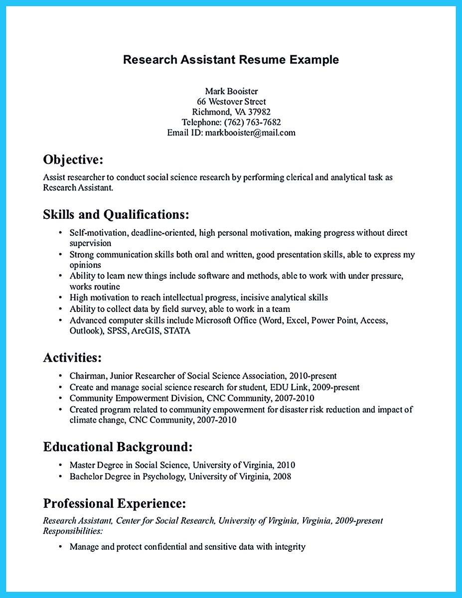 High School Science Teacher Resume Resume Examples AppTiled Com Unique App  Finder Engine Latest Reviews Market  Research Assistant Resume Examples