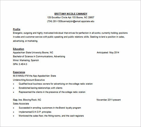 Customer Service Resume Sample And Tips