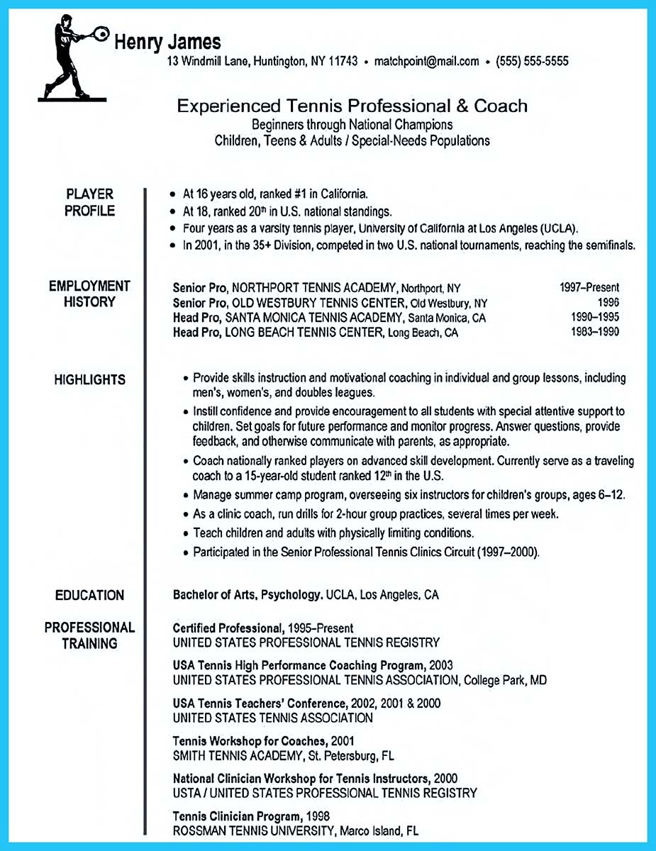 sample resume coaching position  vosvetenet also resume reading coach coaching position sample resume sle examples