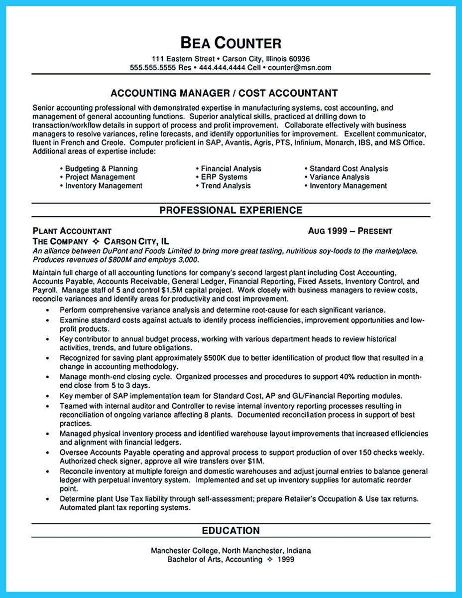 accounting manager resume examples experience resumes s accounting manager resume examples experience resumes sample for writing accounting resume how write sample for writing