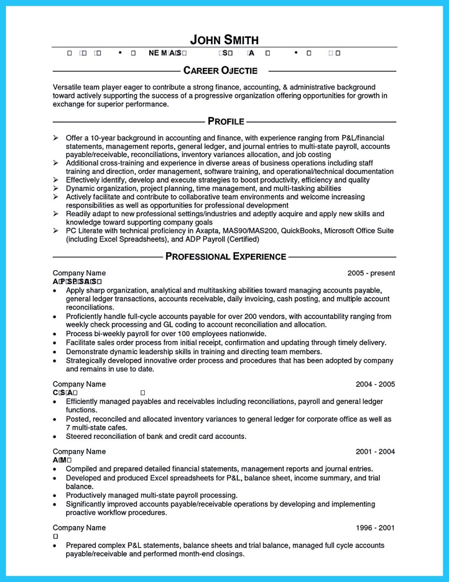 accounting resume writing tips accounting assistant resume and tips job jobs