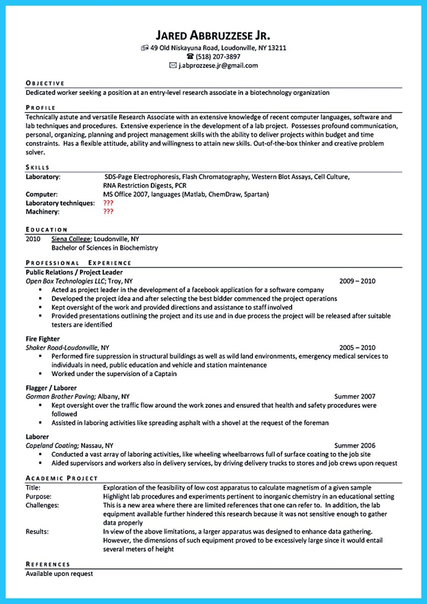 Acting Resume Template Download. Acting Resume Format New Lovely ...