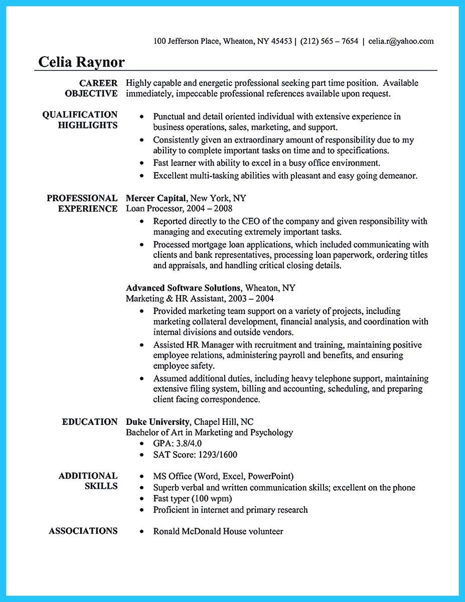 Professional Administrative Resume Sample to Make You Get the Job  %Image NameProfessional Administrative Resume Sample to Make You Get the Job  %Image NameProfessional Administrative Resume Sample to Make You Get the Job  %Image NameProfessional Administrative Resume Sample to Make You Get the Job  %Image Name