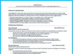 administrative assistant resume samples 2015