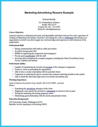 Contemporary Advertising Resume for New Job Seeker  %Image NameContemporary Advertising Resume for New Job Seeker  %Image NameContemporary Advertising Resume for New Job Seeker  %Image Name