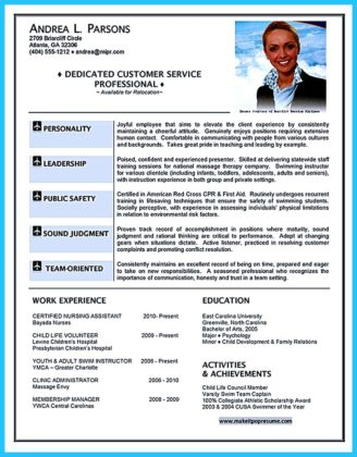 successful low time airline pilot resume how to write a