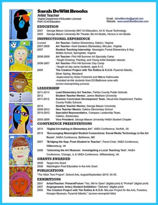Creative and Extraordinary Art Teacher Resume for Any Level Education  %Image NameCreative and Extraordinary Art Teacher Resume for Any Level Education  %Image NameCreative and Extraordinary Art Teacher Resume for Any Level Education  %Image NameCreative and Extraordinary Art Teacher Resume for Any Level Education  %Image NameCreative and Extraordinary Art Teacher Resume for Any Level Education  %Image NameCreative and Extraordinary Art Teacher Resume for Any Level Education  %Image Name