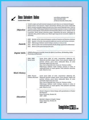 Artist Resume Template That Look Professional  %Image NameArtist Resume Template That Look Professional  %Image NameArtist Resume Template That Look Professional  %Image NameArtist Resume Template That Look Professional  %Image Name