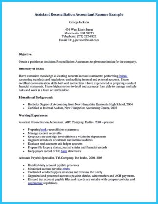 writing your assistant resume carefully how to write a