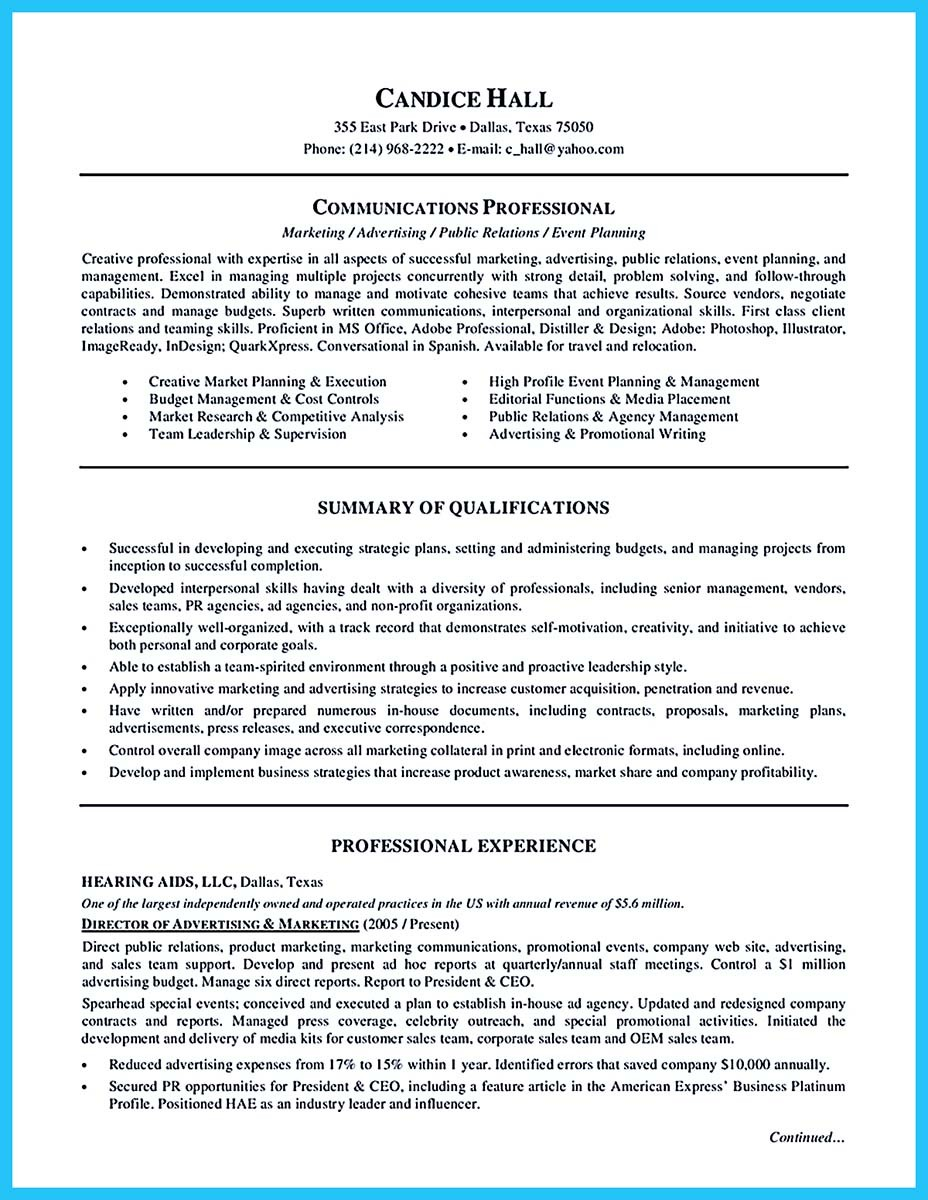 Resume Corporate Communications Resume Aploon Director It Resume  Corporate Communications Resume