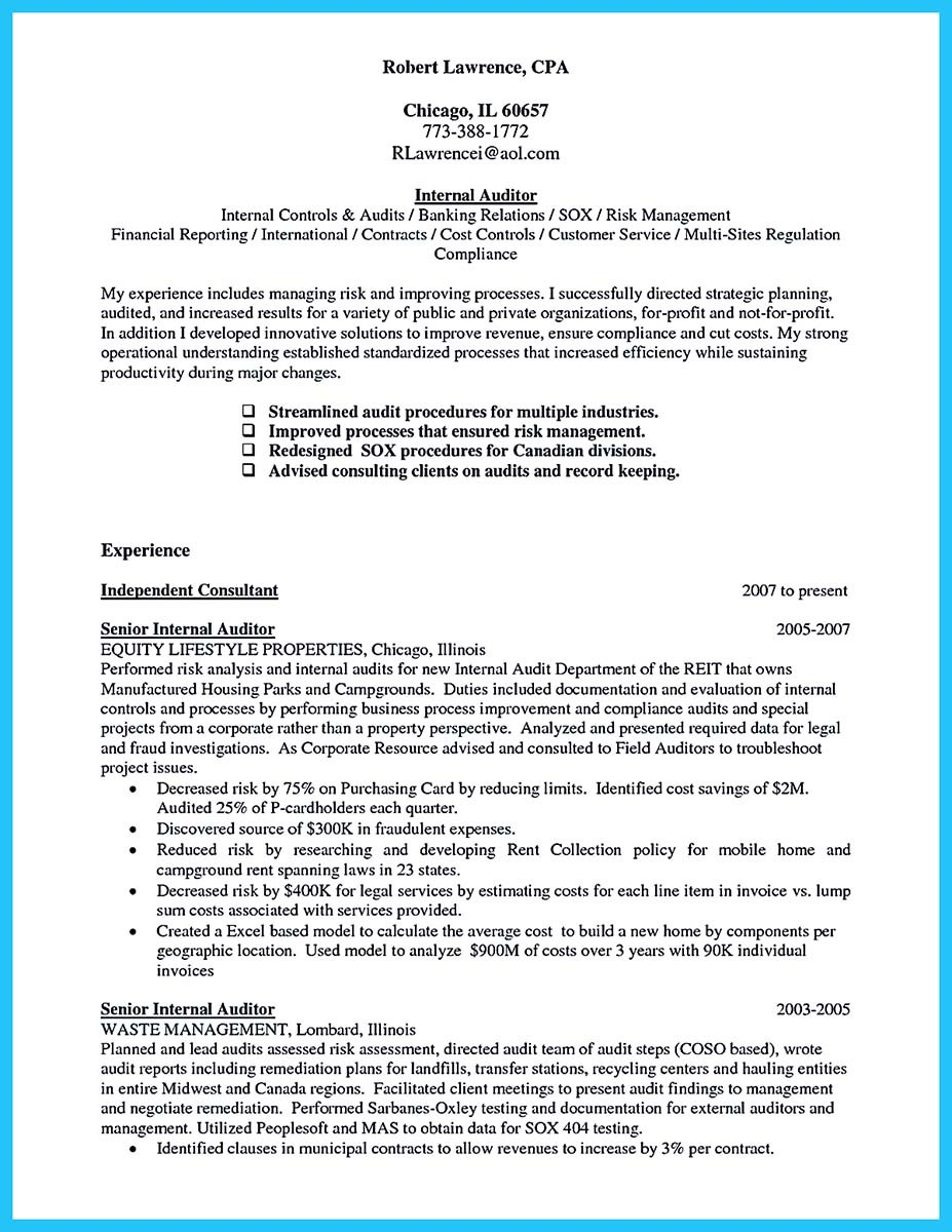 Cover Letter For It Auditor Position The Introduction Of E Government In  Korea Development Journey Auditor