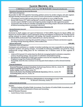auditor resume template and external auditor job resume