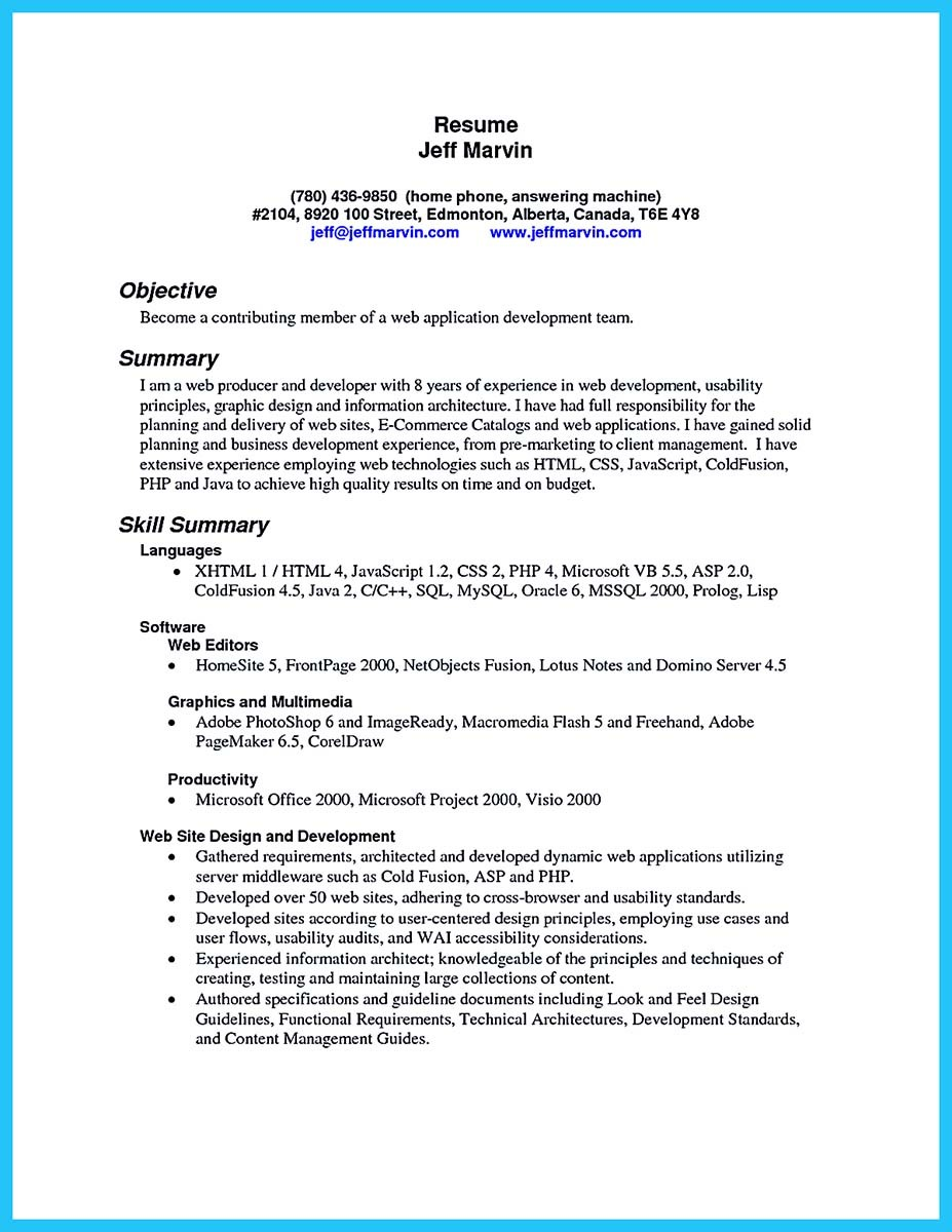 aviation resume writing service