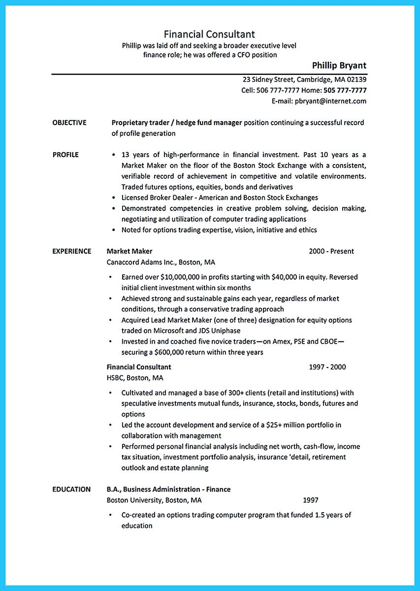 Superb ... Bachelor In Business Administration Resume ...  Business Administration Resume