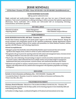 bank manager resume cover letter 324x420 bank manager resume cover