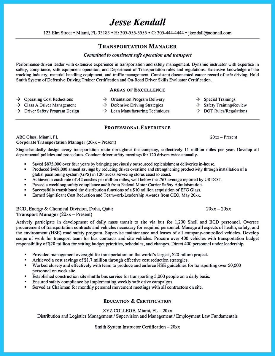bank manager resume template - Manager Resume Format