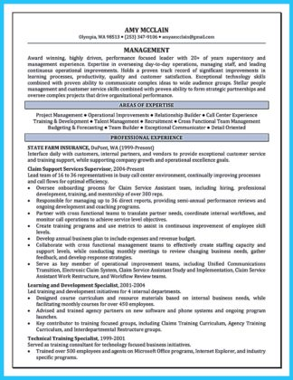 Cool Information and Facts for Your Best Call Center Resume Sample  %Image Name