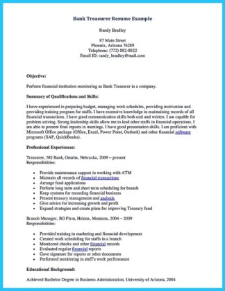 banking resume examples australia and resume career objective examples banking