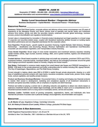 banking resume examples objective and banking sector resume examples
