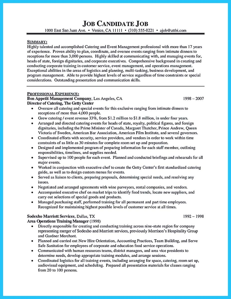 bar manager resume and bar manager resume objective