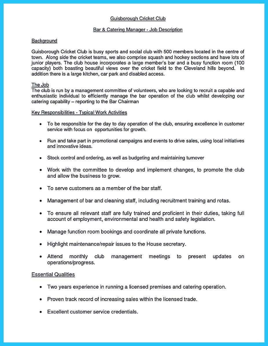 non profit executive director resume examples