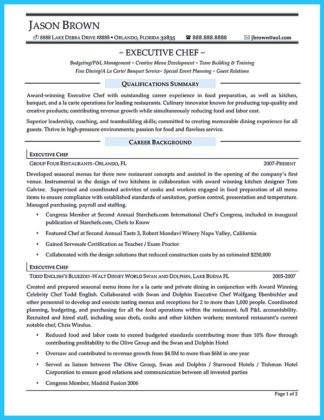Examples Of Bartender Resumes | Resume Examples And Free Resume