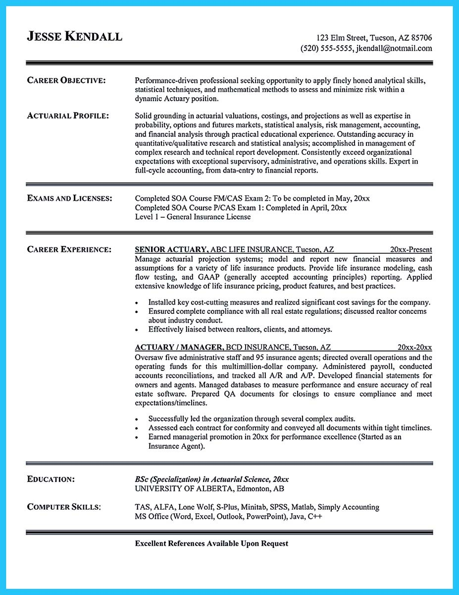 bartender resume sample and bartender resume templates free