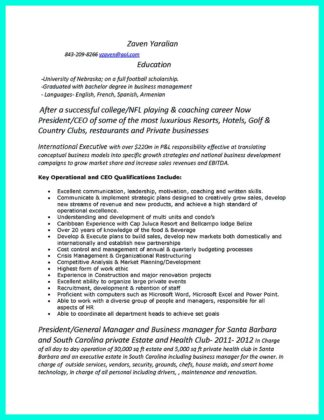 Order Custom Essay Online How To Write Your Resume After College  Professional Resume Sample  College Golf Resume