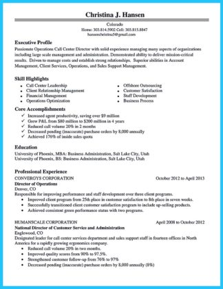 Impressing the Recruiters with Flawless Call Center Resume  %Image NameImpressing the Recruiters with Flawless Call Center Resume  %Image NameImpressing the Recruiters with Flawless Call Center Resume  %Image Name
