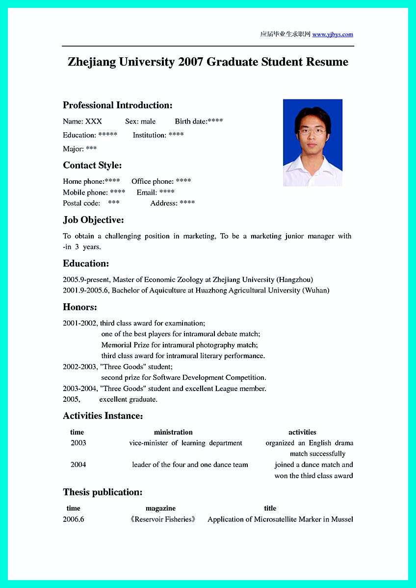 how to write a student resume How to write a college student resume (with examples) by kate lopaze written by kate lopaze share tweet share reddit pin if you're in college, you have.