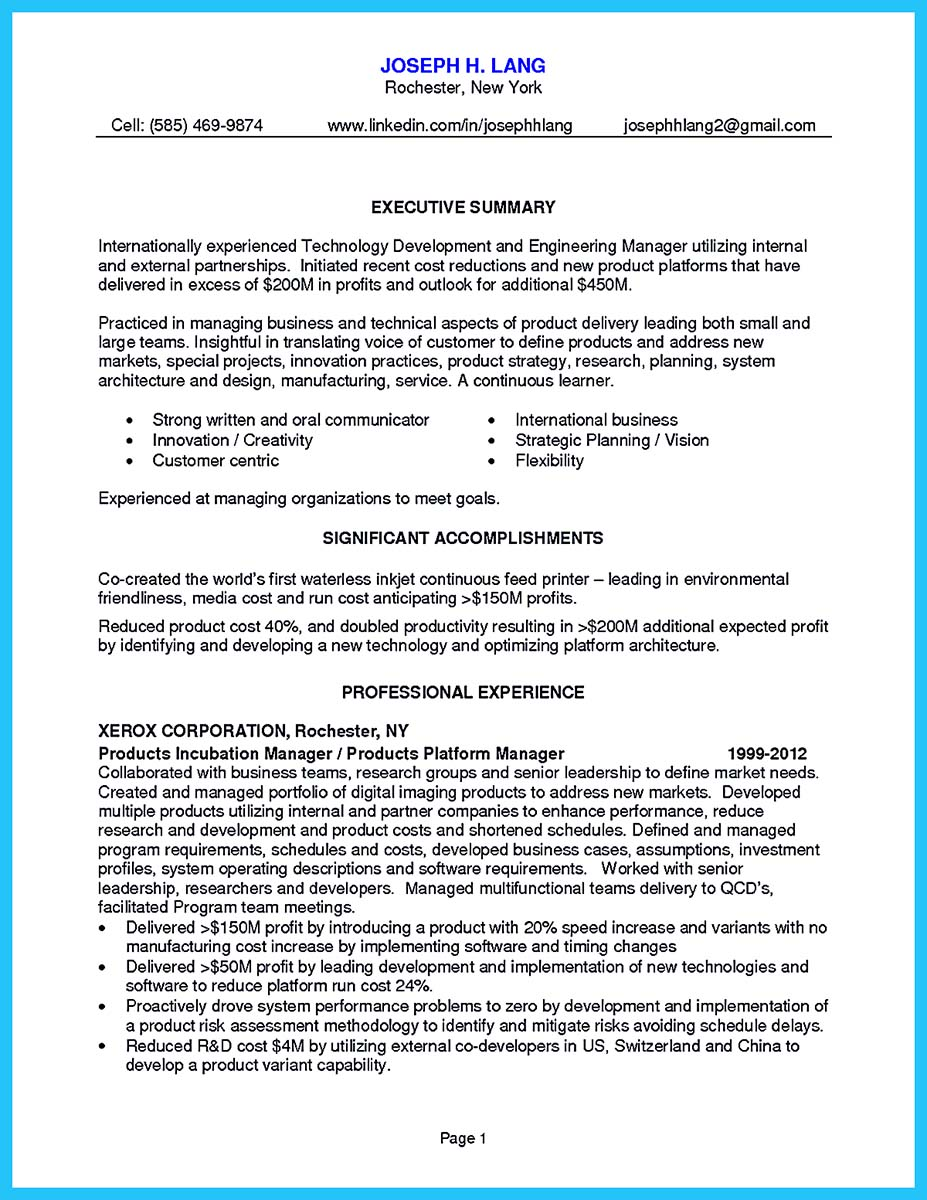 resume for architecture student architectural resume examples ...