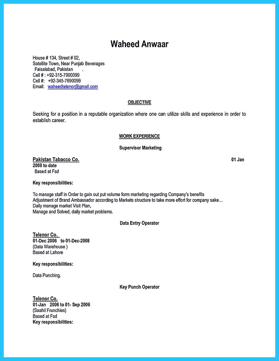 brand ambassador resume cover letter and brand ambassador job description resume sample