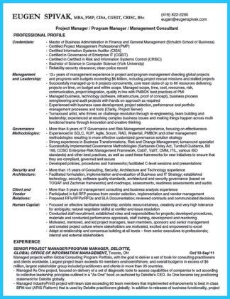 business administration resume objective examples