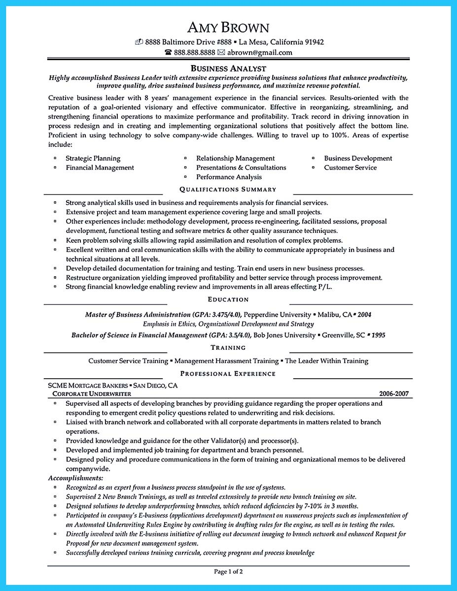 Sample Cv Business Travel Consultant Resume Templates Corporate
