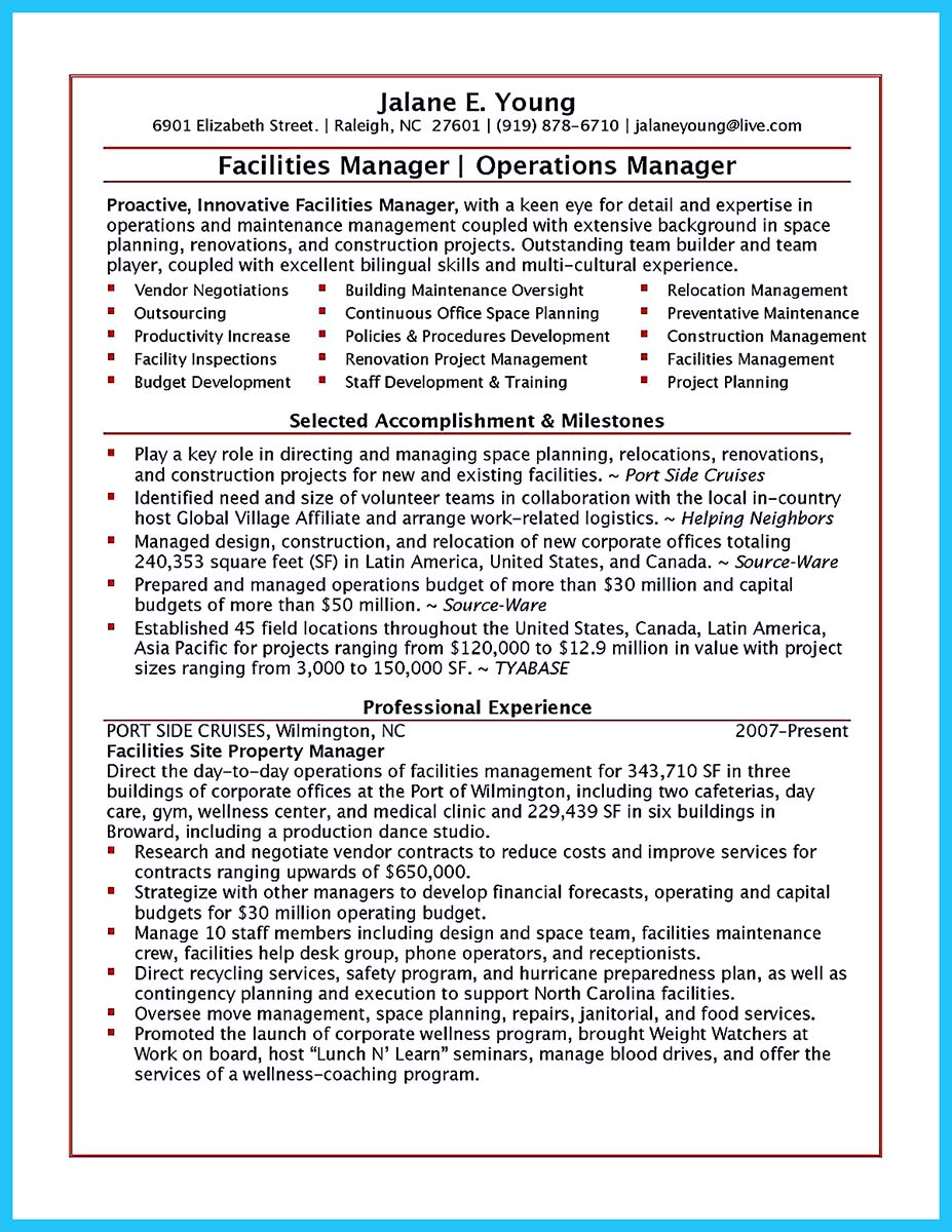 business development manager resume cover letter