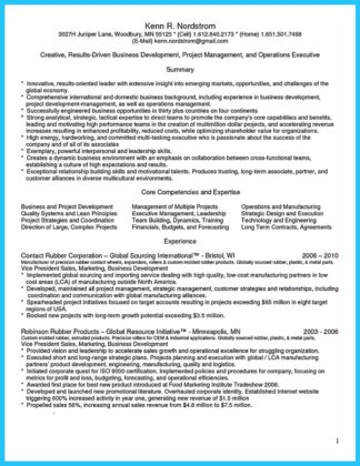 Best Words for the Best Business Development Resume and Best Job  %Image Name