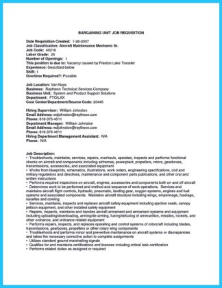 cable installer resume examples