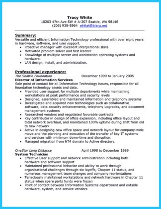 cable tv installer resume sample