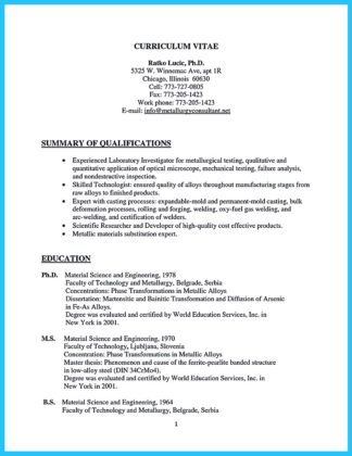 Flawless Cake Decorator Resume to Guide You to Your Best Job | How ...