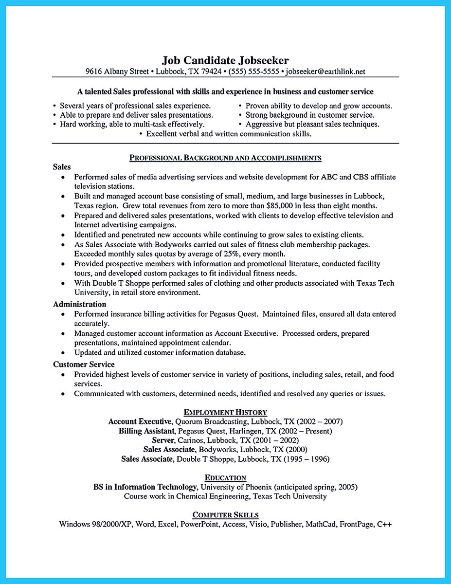 Resume Examples Objecttives Technical Resume Templates Awards Personal Data  And Informations Professional Skills Employment History Careers  Careers Plus Resumes