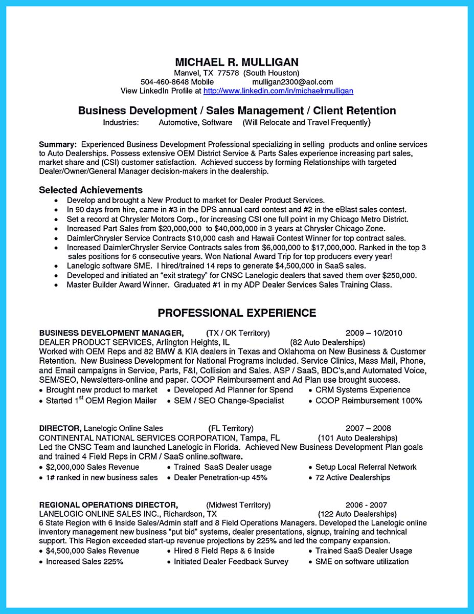 Captivating car salesman resume ideas for flawless resume car salesman resume job description001 madrichimfo Images