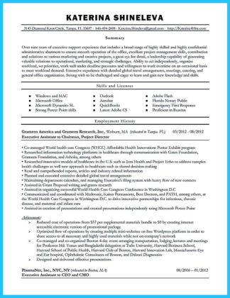 carpenter resume objective statement
