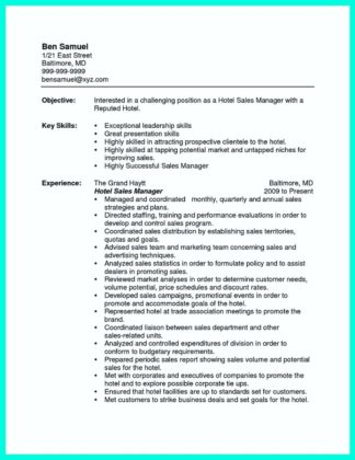 catering manager resume samples and corporate catering manager resume