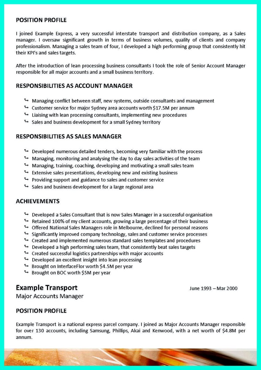 cdl truck driver job description for resume and cdl a driver resume