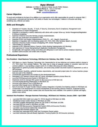 chief compliance officer resume