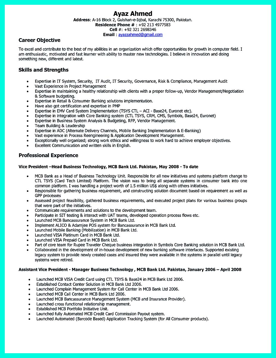 compliance officer cv physic minimalistics co