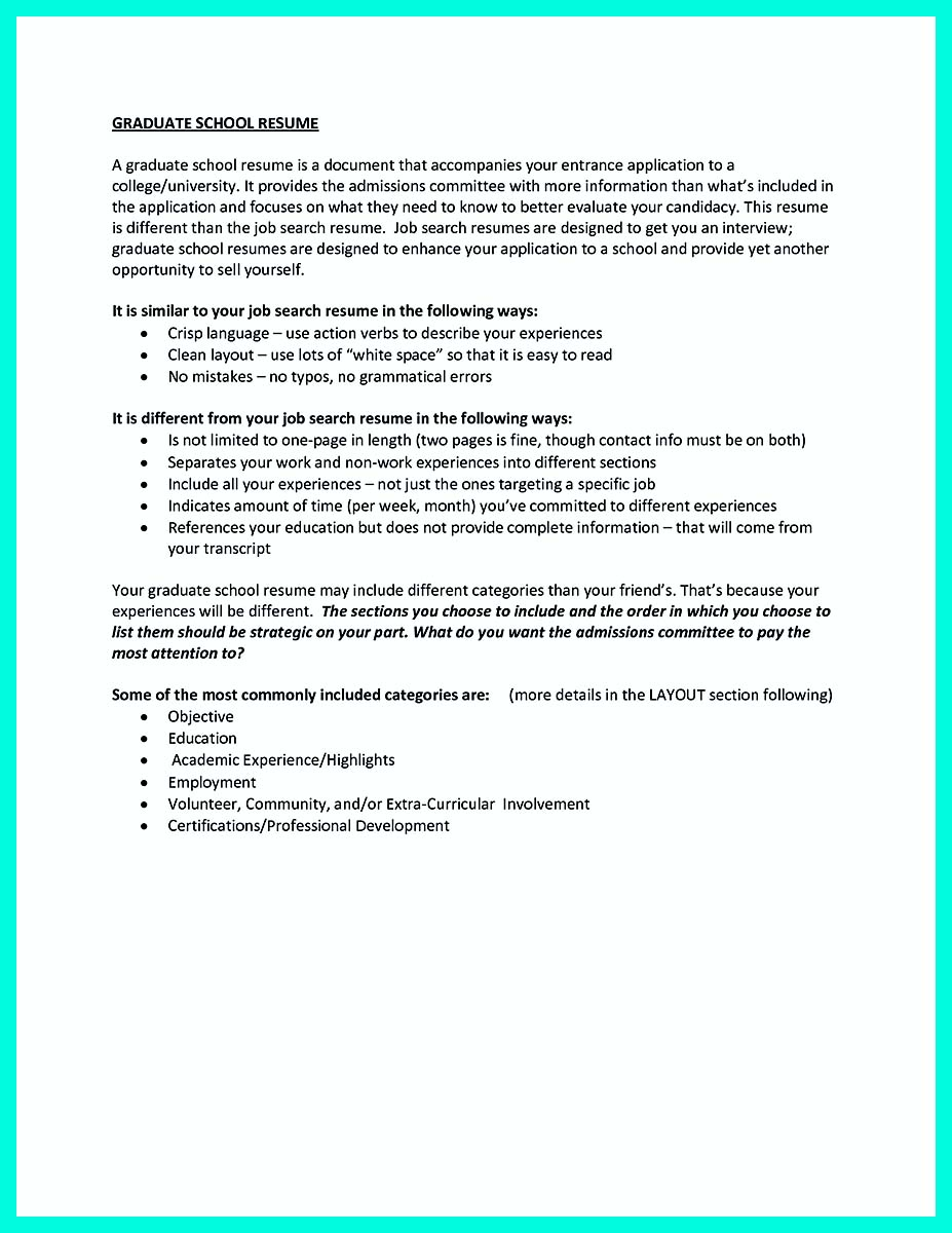 college graduate resume accounting